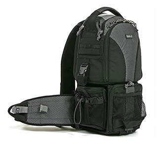 Think Tank Rotation 360° Back pack