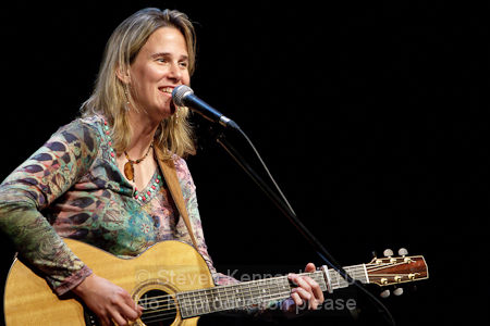 Lynn Hanson at the Evergreen Theatre